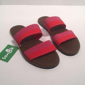 Best Selling Sanuk Yoga Gora Gora Duo Sandals